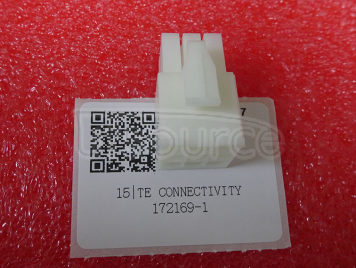 TE Connectivity 172169-1