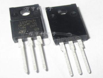STF11NM50N