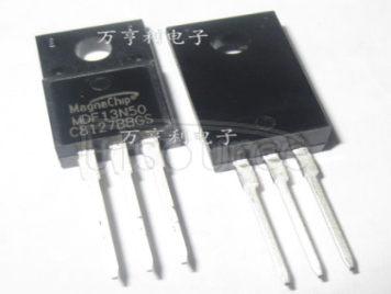 MDF13N50