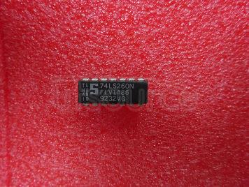 74LS260N