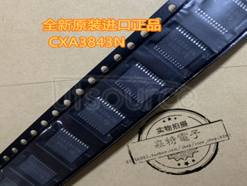CXA3843N