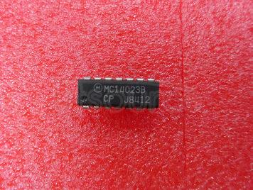 MC14023BCPG