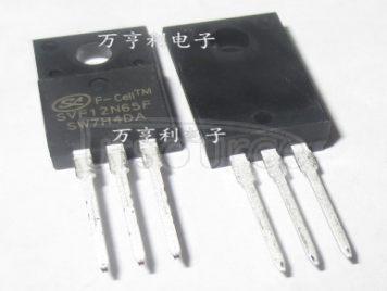 SVF12N65F