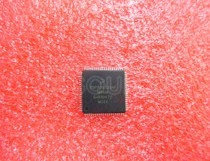 DSPB56725AF Symphony?   DSP56724/DSP56725   Multi-Core   Audio   Processors