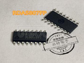 RDA5807FP
