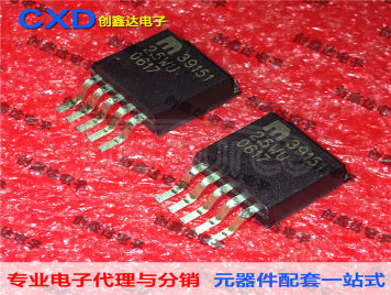 MIC39151-2.5WU MIC39151-1.8WU Low Voltage Difference Regulator Single Chip Integrated Circuit IC