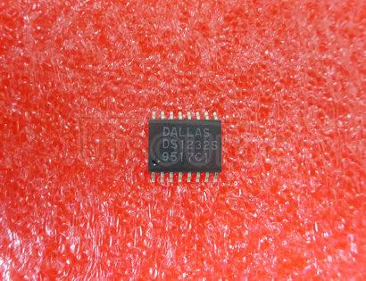 DS1232S Voltage Detector