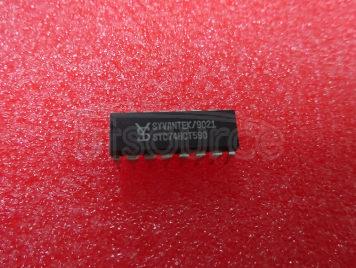 SYC74HCT590