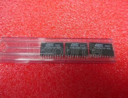 AT90S2313-4SC Surface Mount Resistors Thick Film Chip Resistors