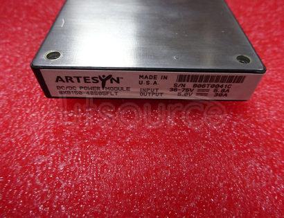 BXB150-48S05FLT 100-150W Wide Input DC/DC Converters