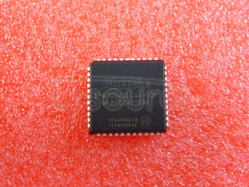 EPM7064SLC44-10F