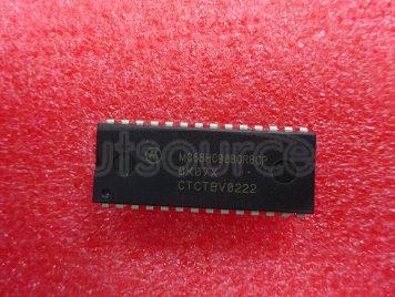 MC68HC908GR8CP