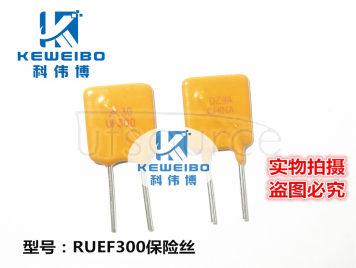 RUEF300