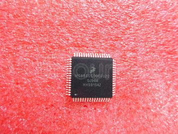 MC68SEC000FU20