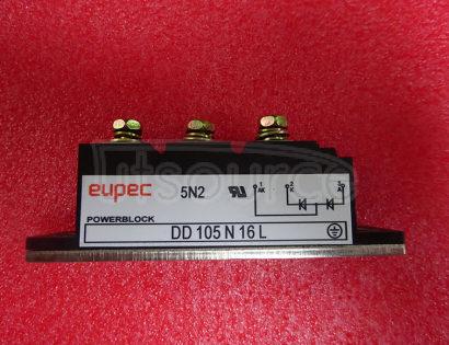 DD105N16L
