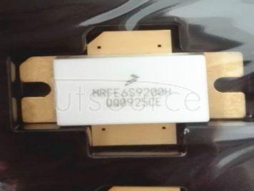 MRFE6S9200H