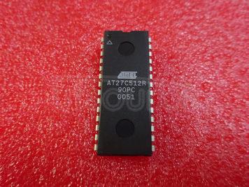 AT27C512R-90PC