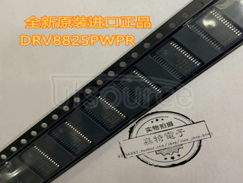 DRV8825PWPR