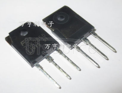 2SK2850 N-Channel Enhancement Mode Power MOSFET