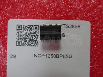 NCP1250BP65G