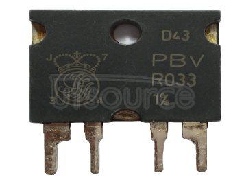 PBV-R001-F1-0.5