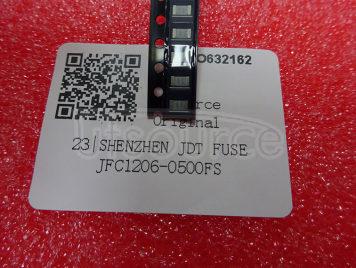 Shenzhen JDT Fuse JFC1206-0500FS(10pcs)