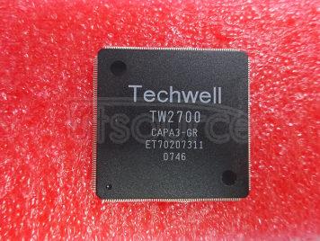 TW2700-PA3-GR