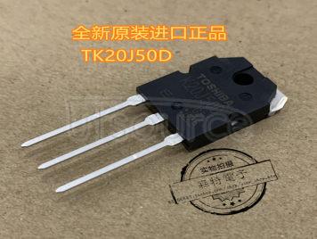 TK20J50D