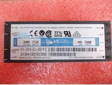 VI-264-EU-03/F2 Analog IC