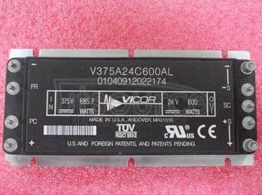 V375A24C600AL001 DC to DC Converter