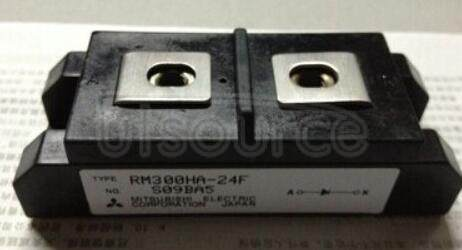 RM300HA-24F-1200V-300A