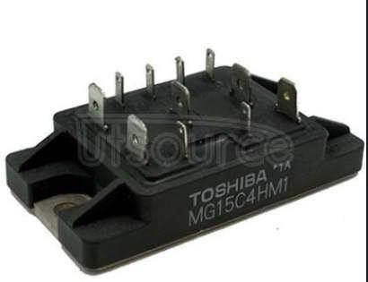 MG15C4HM1 (MG15D4HM1 / MG15D4GM1 / MG15D6EM1) MOSFET POWER MODULE