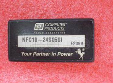 NFC10-24S05 Analog IC