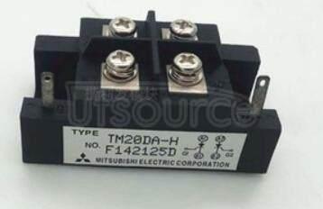 TM20DA-H CONNECTOR ACCESSORY