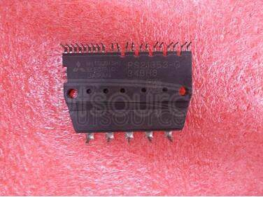 PS21353 Intellimod Module Dual-In-Line Intelligent Power Module (10 Amperes/600 Volts)