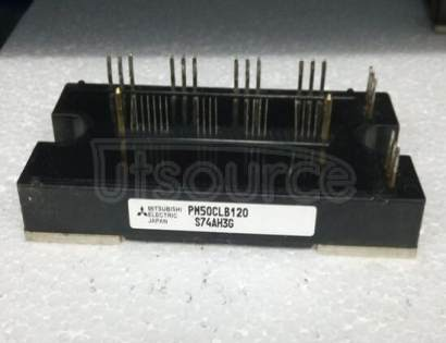 PM50CL1B120 FLAT-BASE TYPE INSULATED PACKAGE