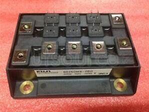 6DI50MB-050 Power Transistor Module