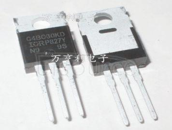IRG4BC30KDPBF,IRG4BC30KD,G4BC30KD