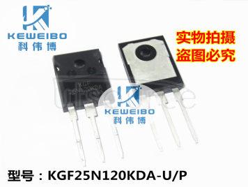 KGF25N120KDA-U/P