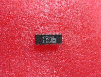 AD7542JN CMOS uP-COMPATIBLE 12-BIT DAC