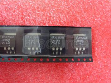LM1086CS-3.3