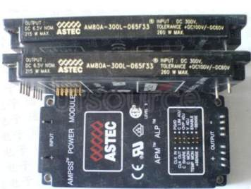 AM80A-300L-065F33