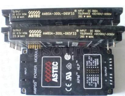 AM80A-300L-065F33 20NS, PLCC, IND TEMPEPLD