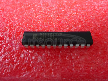 GAL22V10D-25LPNI