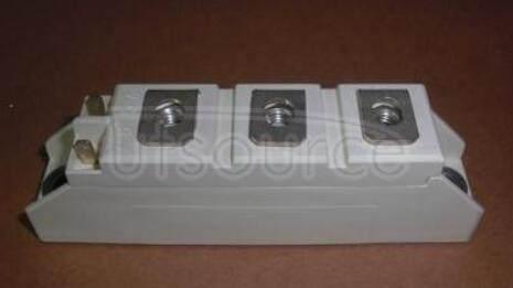 SKKH56/16E Thyristor / Diode Modules