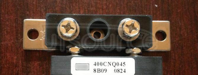 400CNQ045 SCHOTTKY RECTIFIER