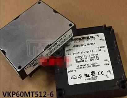 VKP60MT512-6 Analog IC