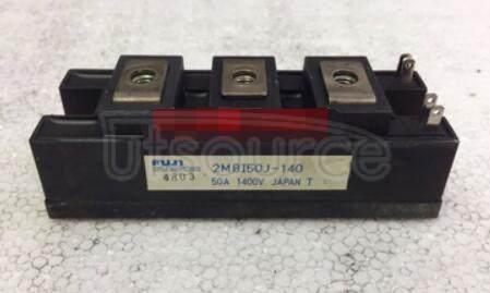 2MBI50J-140 IGBT(1400V 50A)
