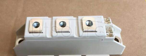 SKKH91/14E SEMIPACK1 Thyristor / Diode Modules