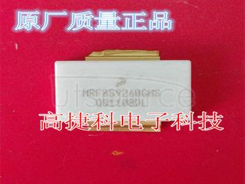 MRF8S9260GHS